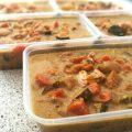 Chicken Curry with Cauliflower 'Rice'